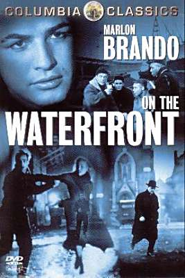waterfront corruption essay Explain the corruption of the waterfront union on the waterfront – teacher text guides and worksheets on the waterfront text essay topics or extended responses.