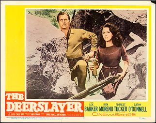 Category:The Deerslayer